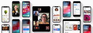 لأول مرة تسريبات آي-فون 11R والهواتف التي لايدعمها iOS 13