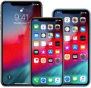 أبل تنوي دعم 5G في جهازين آي فون فقط العام القادم