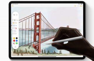تعرف على ميزات نظام iPadOS الجديد للآي-باد