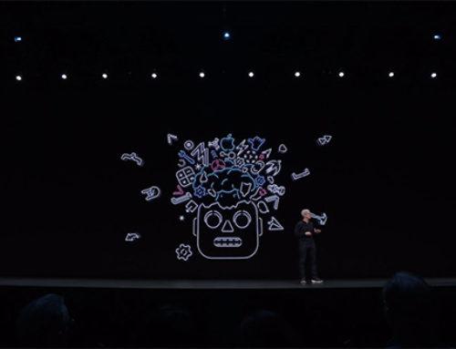 ملخص مؤتمر أبل WWDC 19