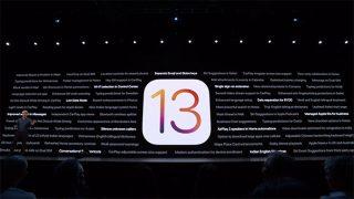 ميزات خفية ومهمة في iOS 13 تعرف عليها