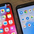 أبل ضد جوجل.. أيهما يقدّم تطبيقات نظام أفضل؟