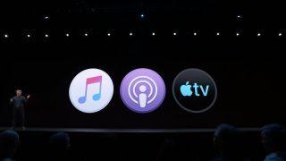 ماذا يعني نهاية الآي تيونز لمستخدمي iOS ؟