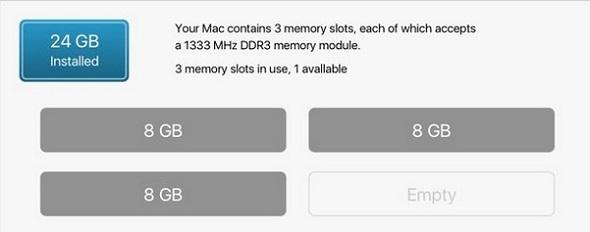 Slow Mac Problem