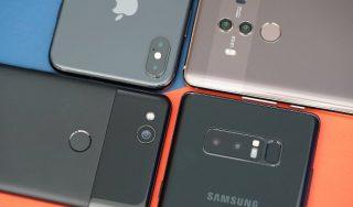 المعركة السنوية بين الآي فون والأندرويد من ينتصر هذا العام؟