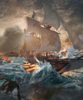 تحديث التصميم الفني للعبة CoK، خريطة المعركة الحربية الجديدة قادمة!