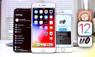ضربة قوية لشركة آبل، جيلبريك iOS 12.4 ومتاح لمعظم الأجهزة