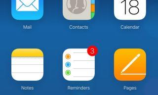 تطبيق التذكيرات الجديد القادم في iOS 13 متاح الآن