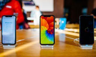 إلى أي مدى تنخفض قيمة الآي-فون الأقدم عند اطلاق الجديد؟