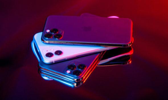 أجهزة آي-فون 11 لديها طريقة ديناميكية للحفاظ على البطارية مدة أطول