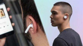 مايكروسوفت تنافس أبل بسماعة Surface Earbuds فمن سيفوز؟