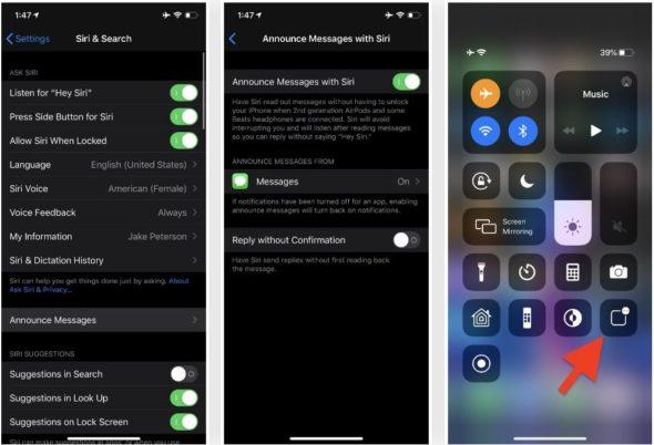 مميزة جديدة في تحديث iOS 13.2 تعرف عليها – الجزء الأول