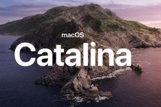 التحديث لنظام macOS Catalina قد يعني فقدان رسائل البريد الإلكتروني